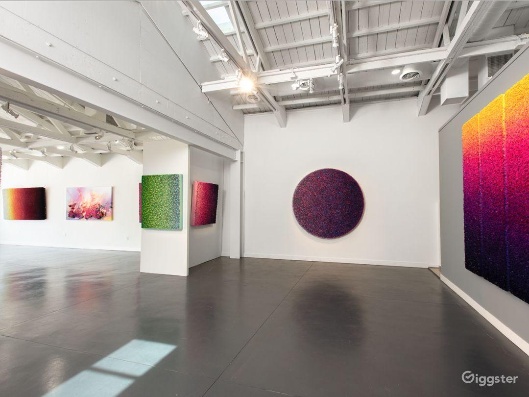 White Gallery Photo 1