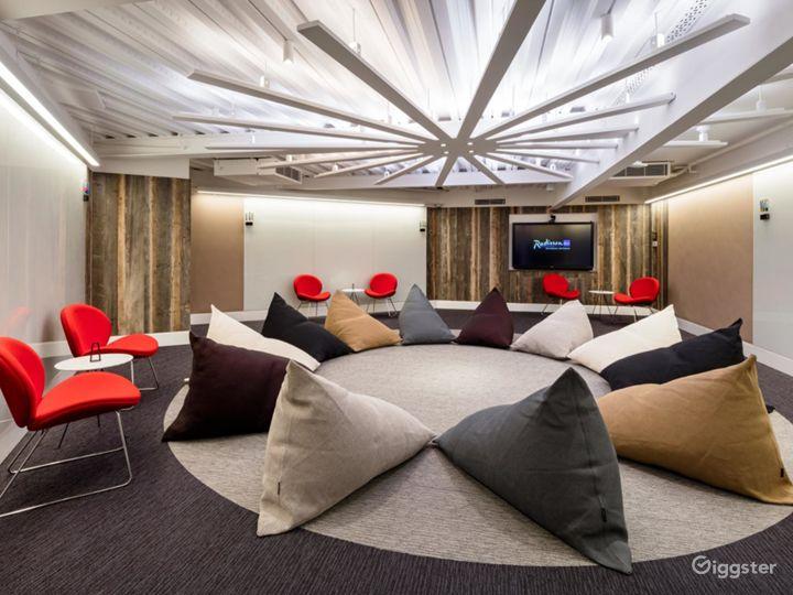 Brainbox Meeting Room in London, Heathrow Photo 2