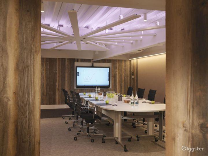 Brainbox Meeting Room in London, Heathrow Photo 3