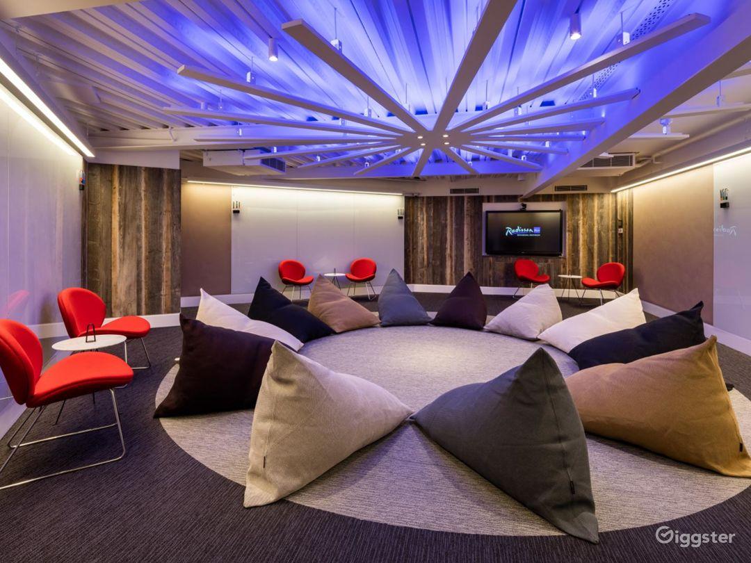 Brainbox Meeting Room in London, Heathrow Photo 1