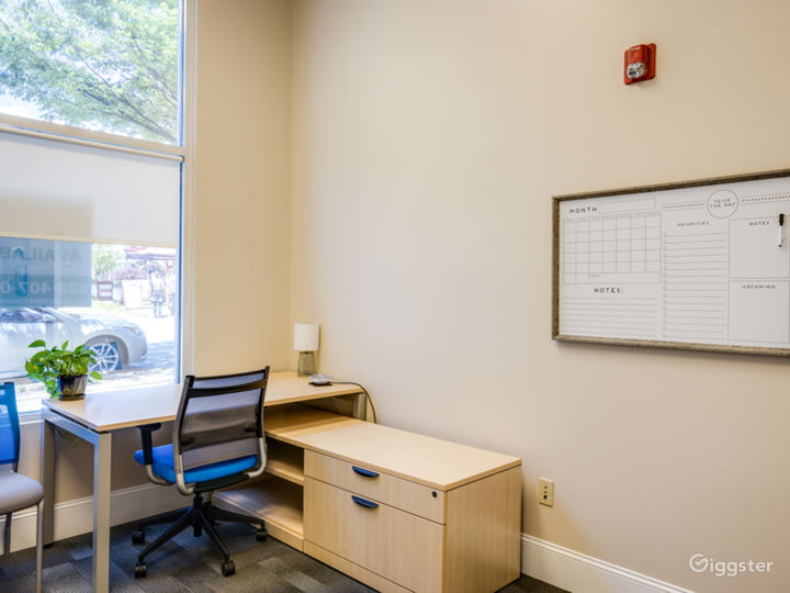 Private Office & Event Space in Downtown Asheville Photo 5