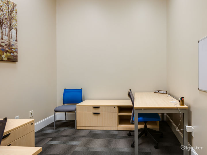 Private Office & Event Space in Downtown Asheville Photo 2