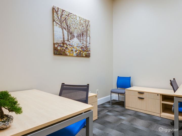 Private Office & Event Space in Downtown Asheville Photo 4