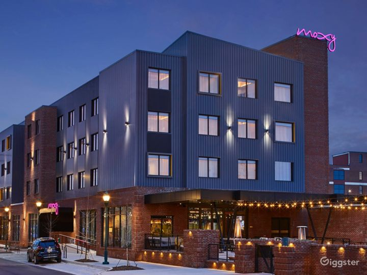Downtown Chattanooga Hotel