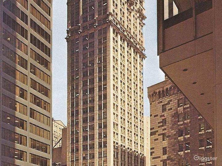 Unique Gothic Apt in NYC: Location 5172 Photo 5