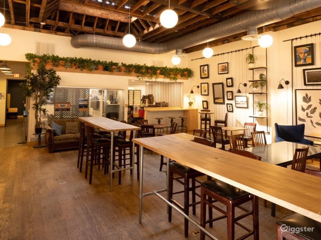 Multifunctional Event Space Photo 1