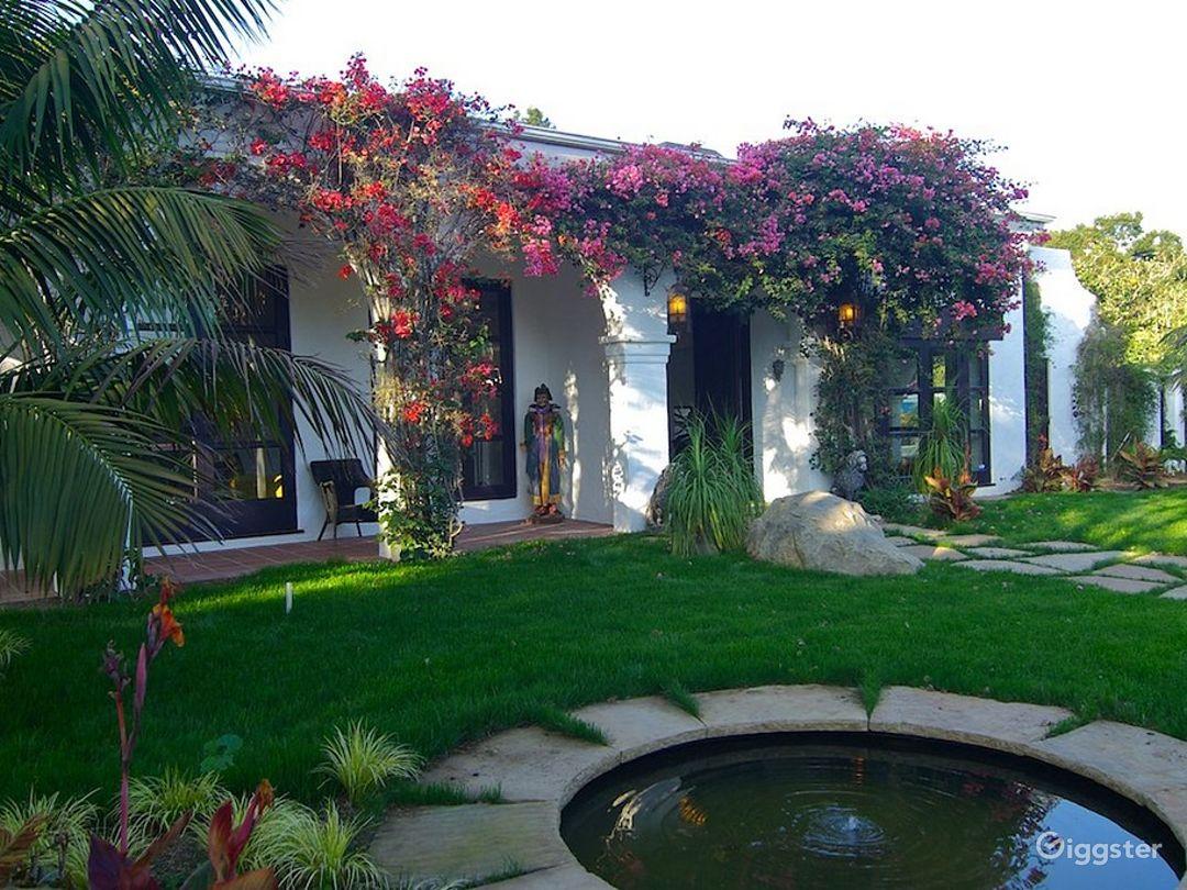 Montecito Kashmir Photo 4