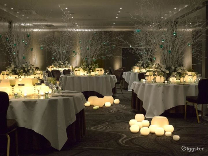 Large Meeting & Event Space in Bloomsbury Street, London Photo 3