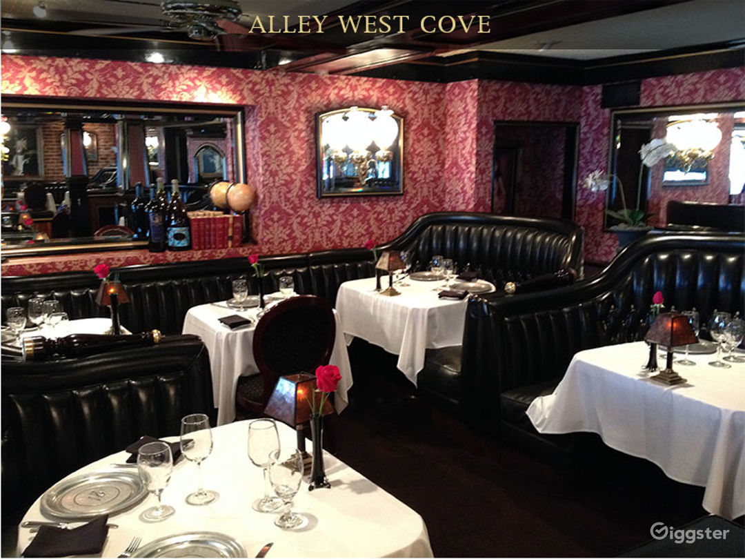 Alley West Cove Photo 1