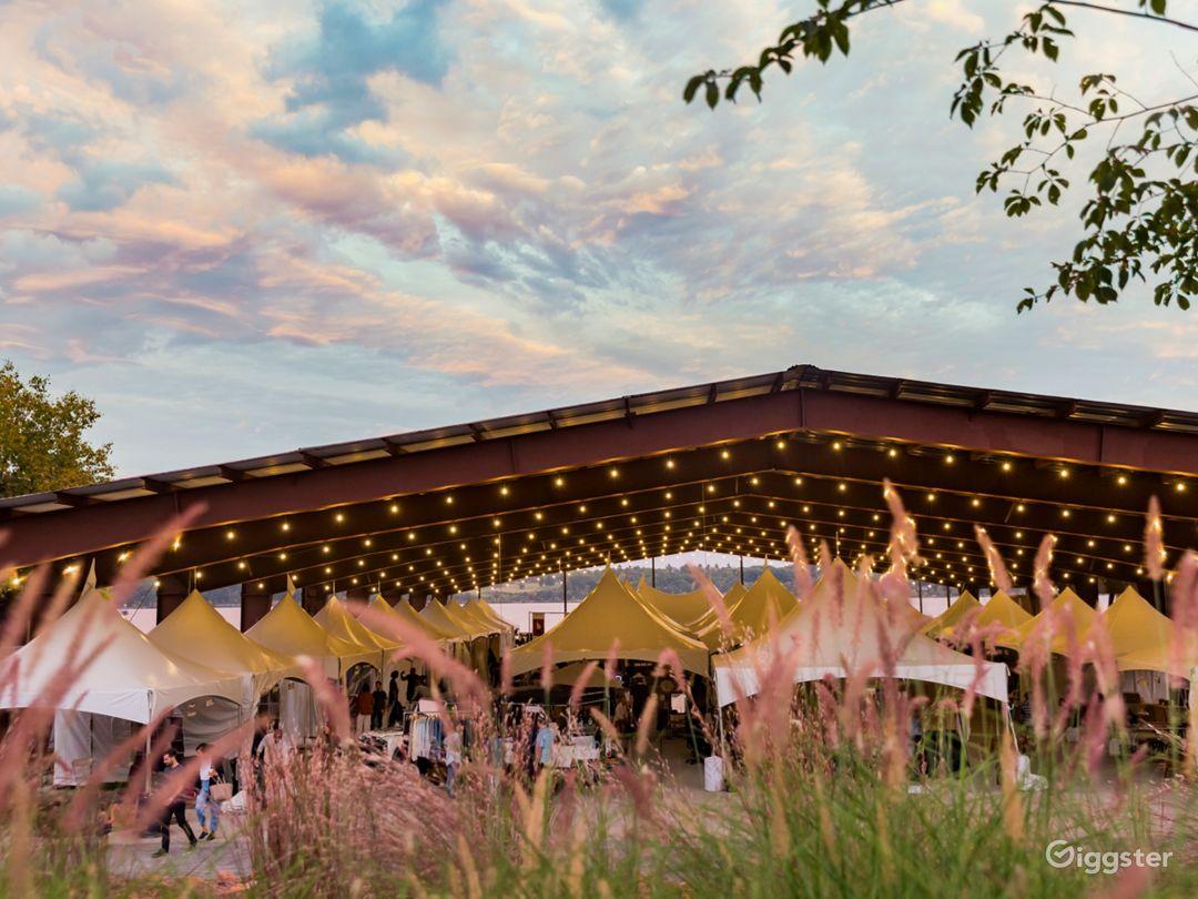 Butler Pavilion