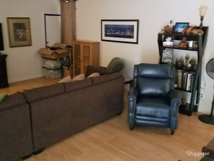 Family room option. Changed from this