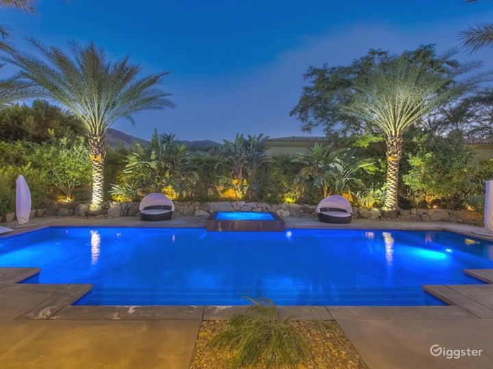 Palm Springs Desert Oasis Photo 4