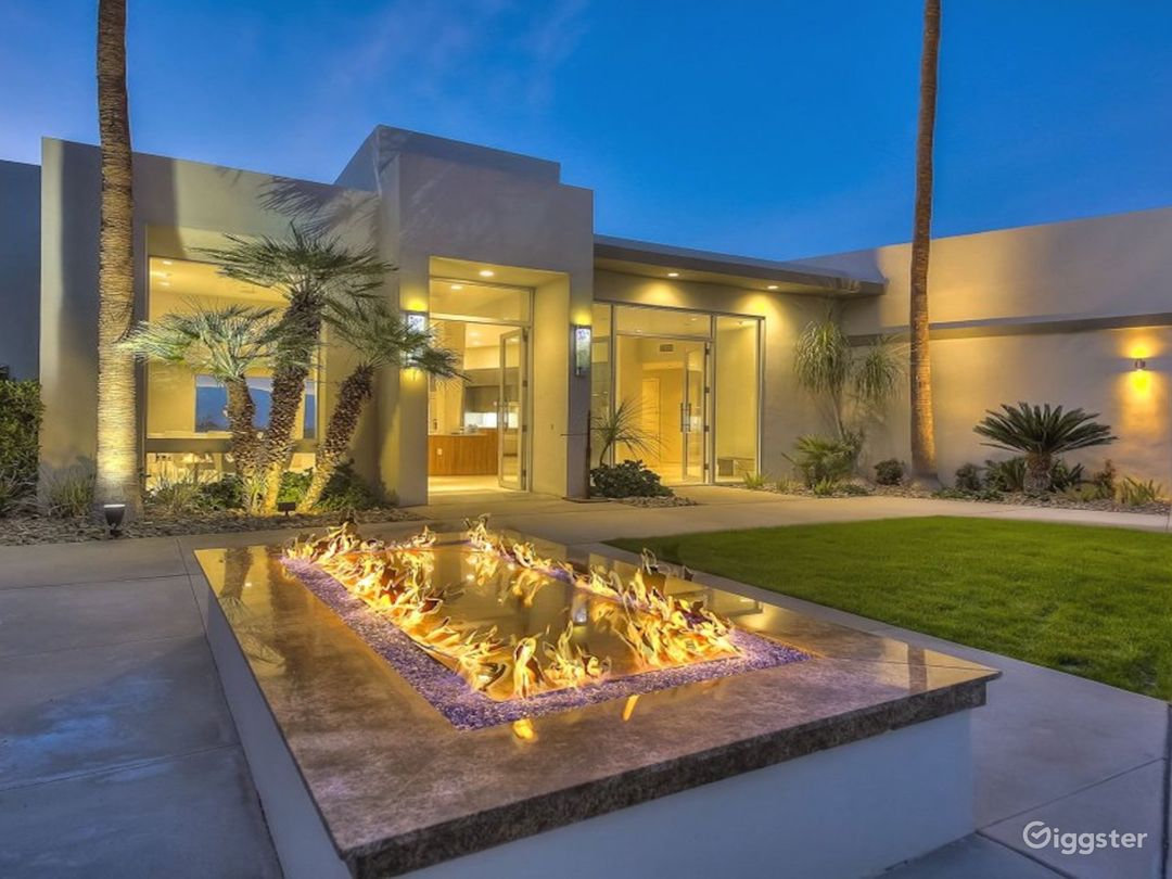 Palm Springs Desert Oasis Photo 2