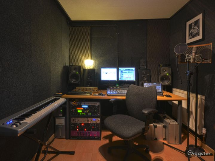Music Academy Music Rooms, Recording Studio & Event Space Buy-out Venue in Birmingham