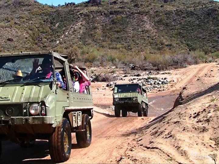 Wild West Jeep Tours Photo 2