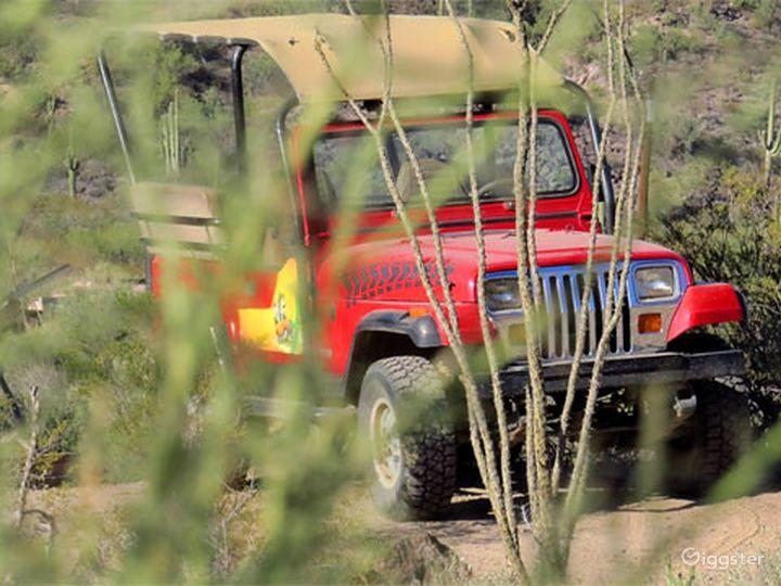 Wild West Jeep Tours Photo 3