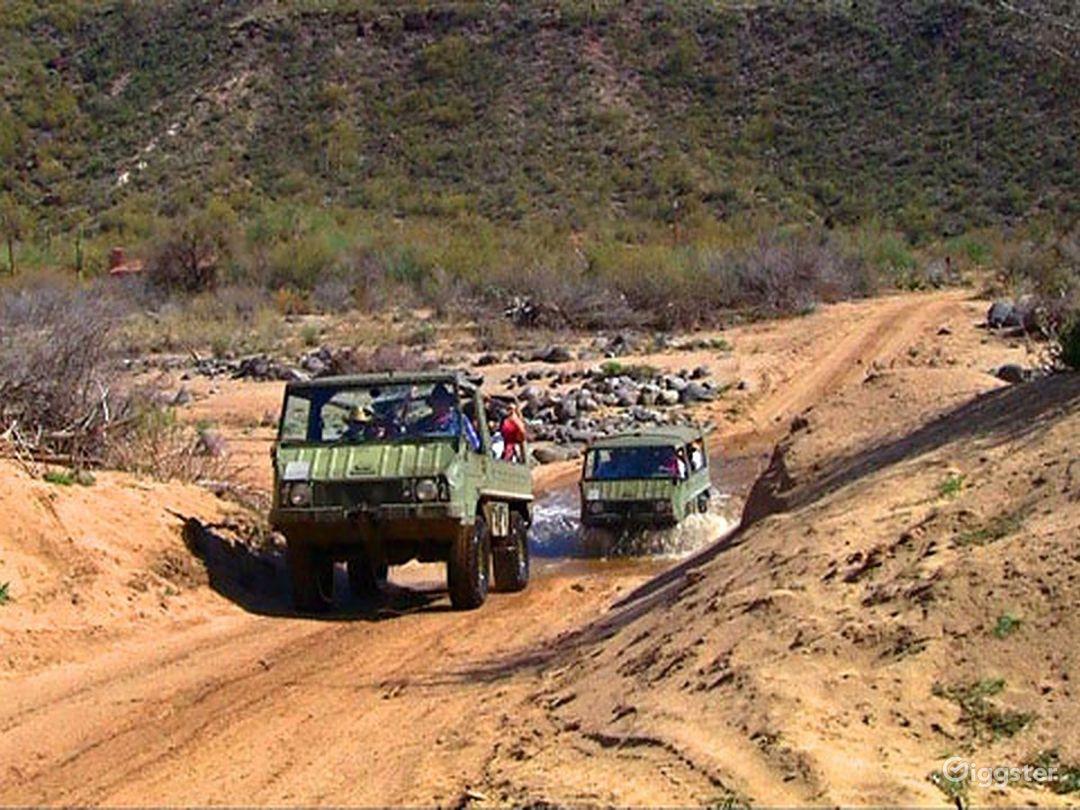 Wild West Jeep Tours Photo 1