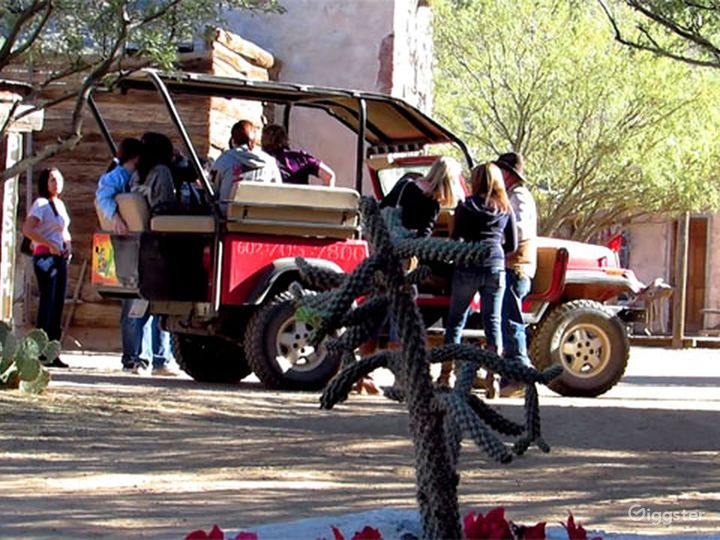 Wild West Jeep Tours Photo 4
