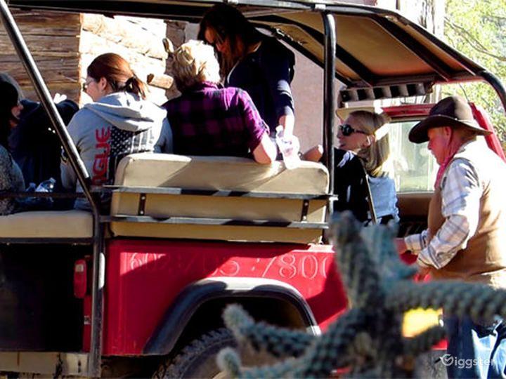 Wild West Jeep Tours Photo 5
