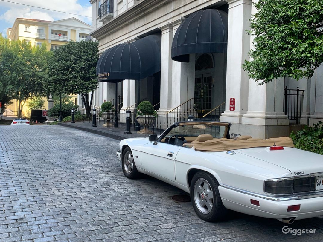 Classic Jaguar  Photo 3