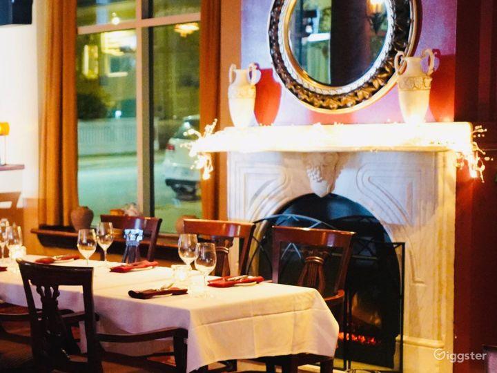 Italian Style Restaurant in Halifax Photo 5