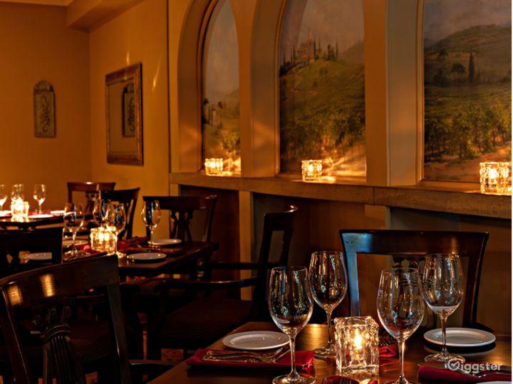 Italian Style Restaurant in Halifax Photo 3