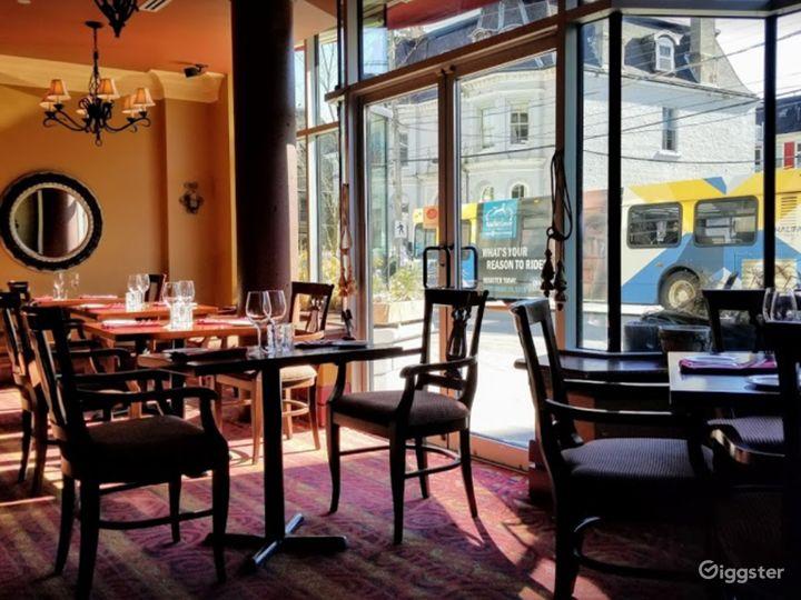 Italian Style Restaurant in Halifax Photo 4