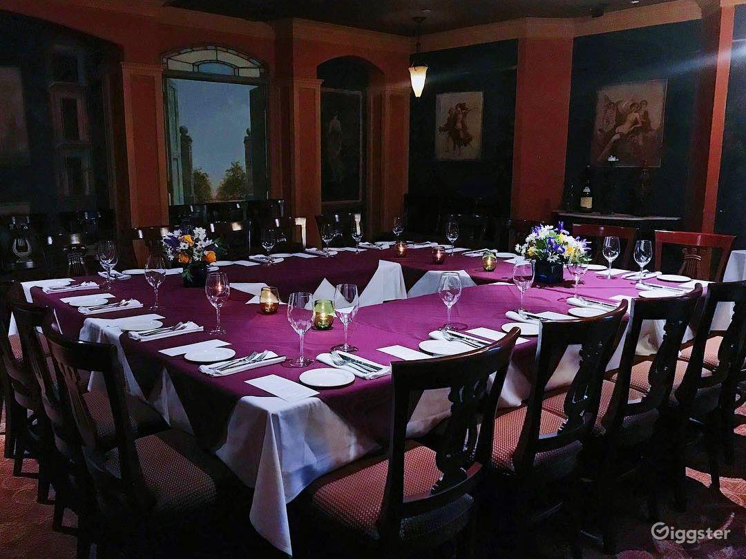 Italian Style Restaurant in Halifax Photo 1