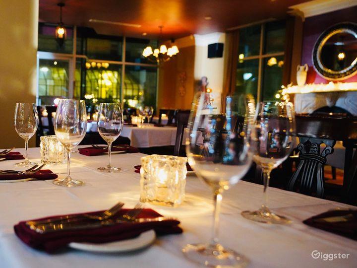 Italian Style Restaurant in Halifax Photo 2
