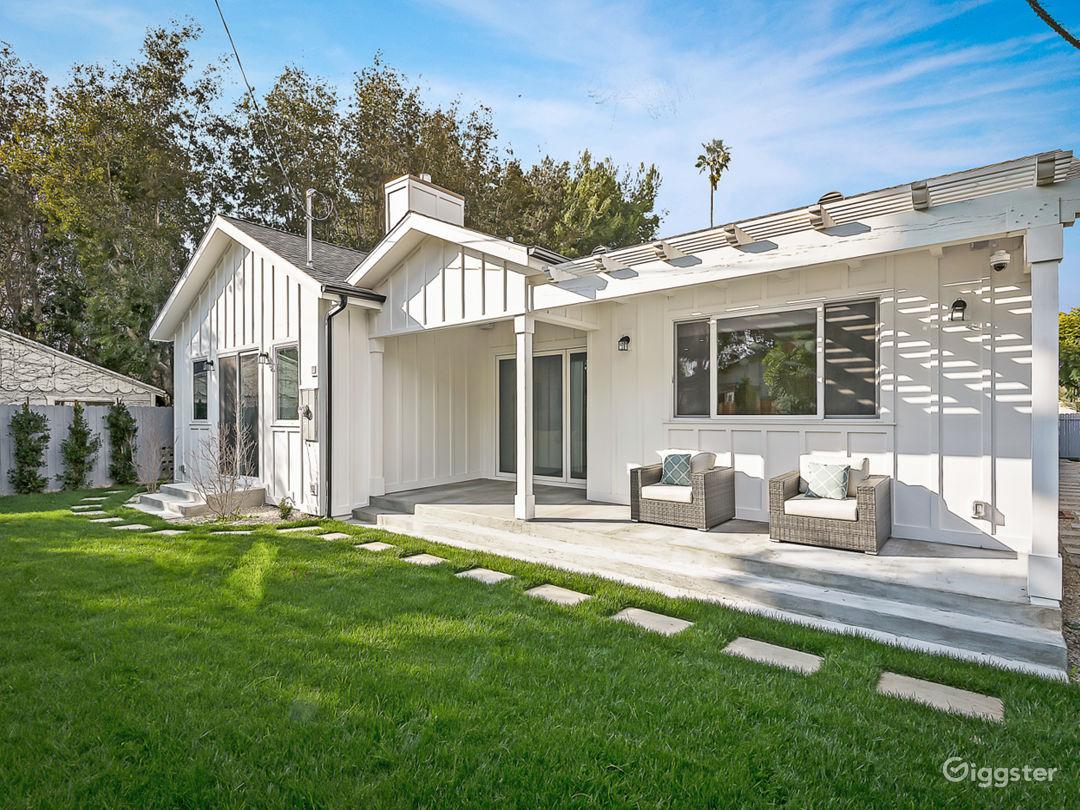 New Construction - Single Story - Cape Cod Home Photo 2
