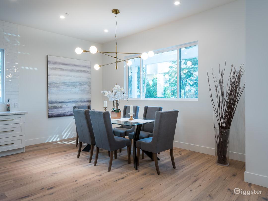 New Construction - Single Story - Cape Cod Home Photo 5