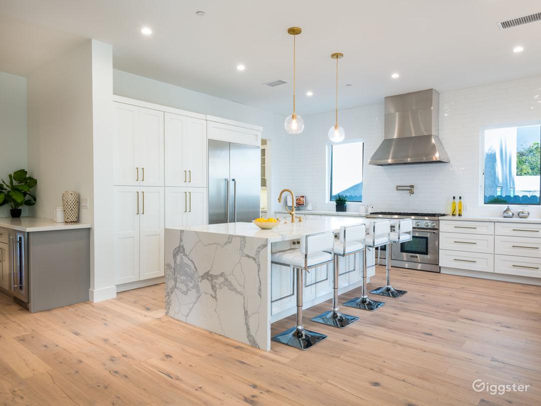 New Construction - Single Story - Cape Cod Home Photo 4