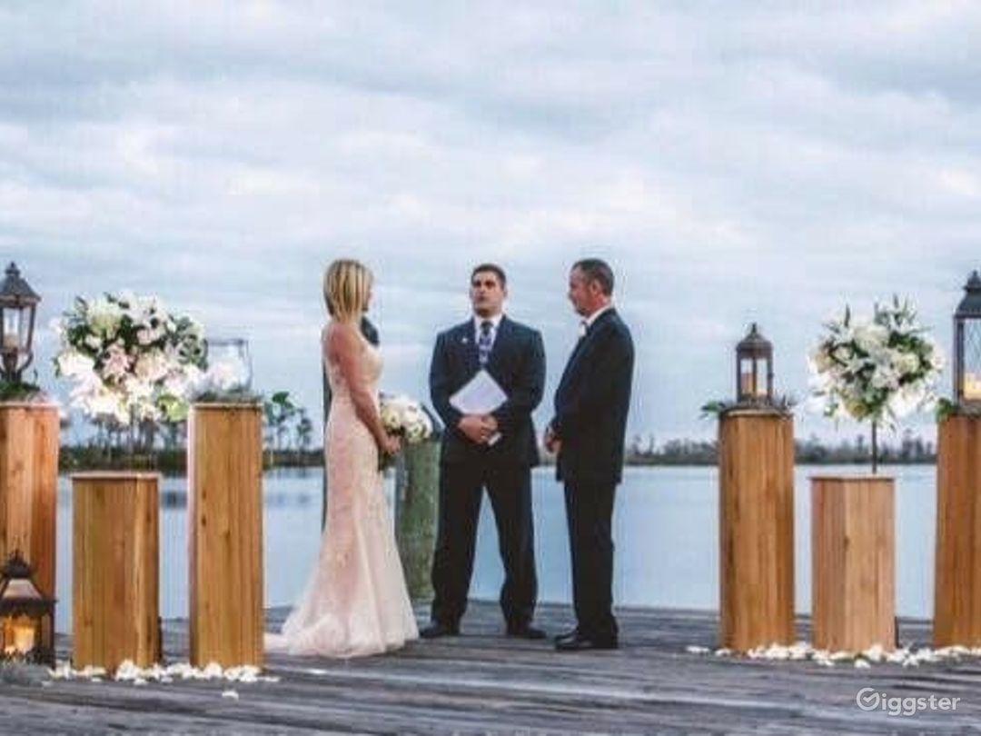 Wonderful Venue for Bridal Parties Photo 1