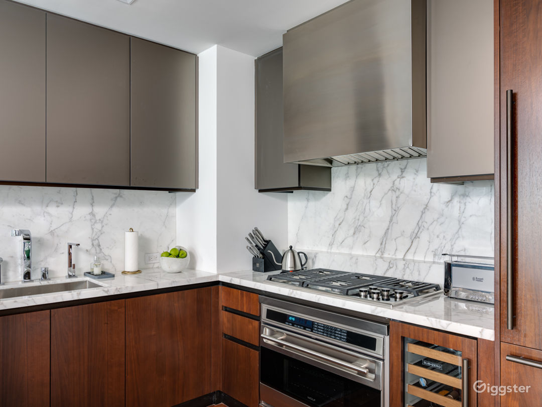 Luxury Apartment Midtown West Photo 4