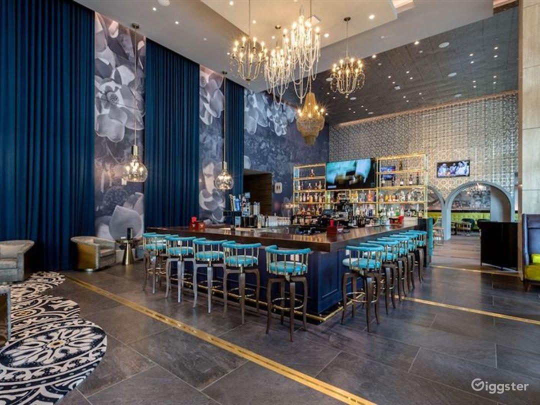 Atmospheric Bar & Lounge in LA Photo 1