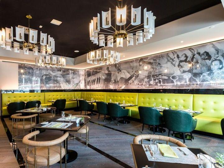 Atmospheric Bar & Lounge in LA Photo 5