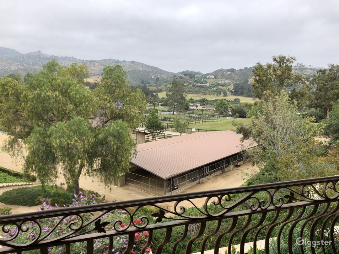 Equestrian Estate  Photo 5