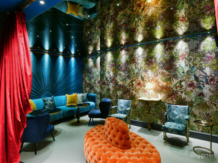 The Lounge in London Photo 4