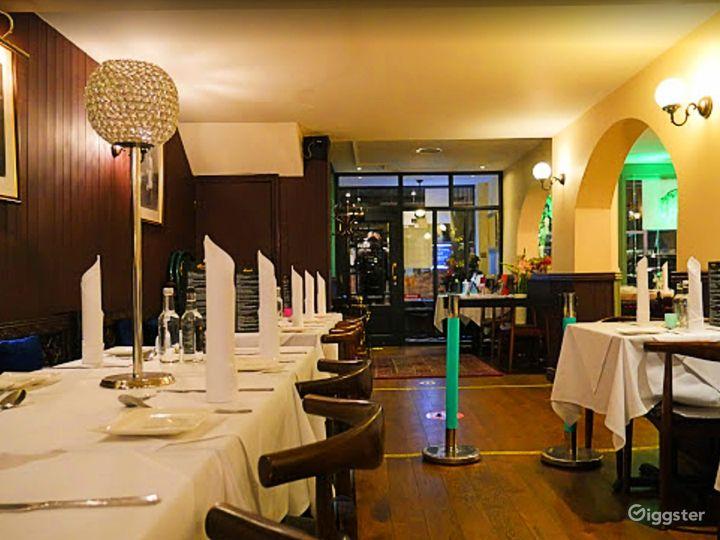 Best Indian Restaurant in Ealing Photo 3