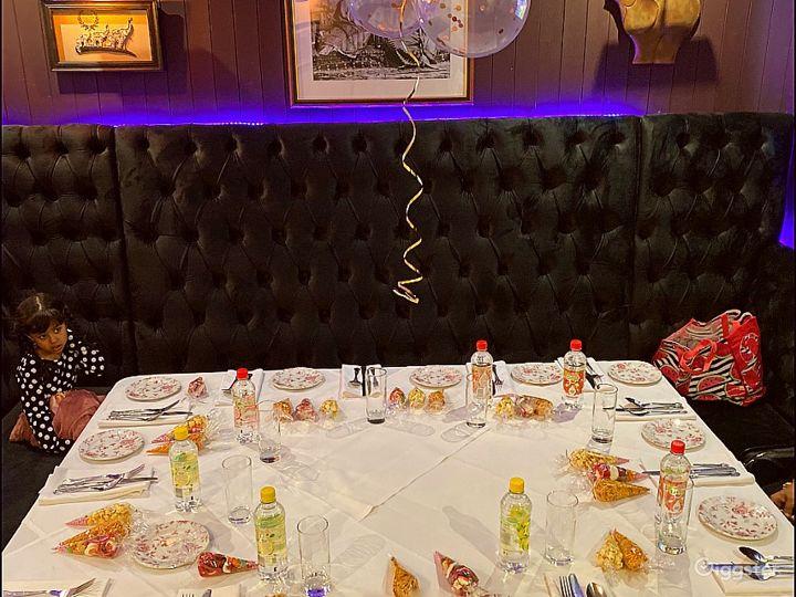 Best Indian Restaurant in Ealing Photo 4
