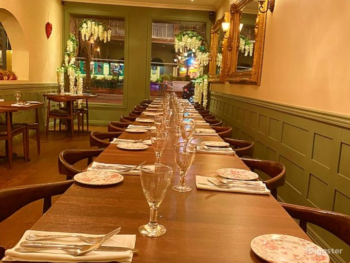 Best Indian Restaurant in Ealing Photo 2