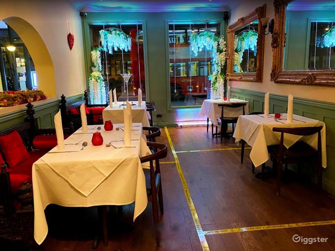 Best Indian Restaurant in Ealing Photo 1