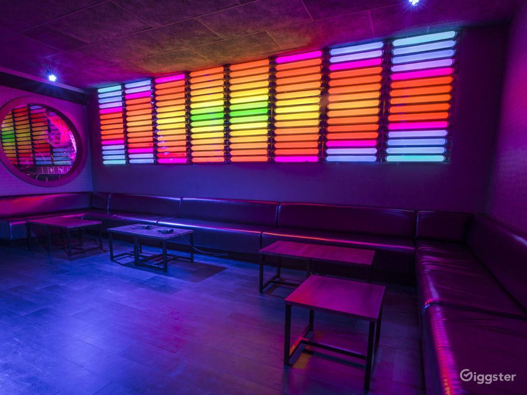 Private Karaoke Room No.6 Photo 1