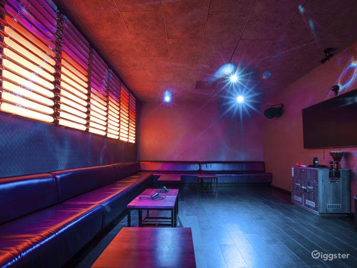 Private Karaoke Room No.6 Photo 3