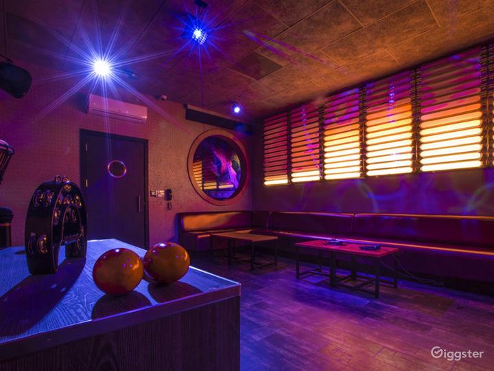 Private Karaoke Room No.6 Photo 4
