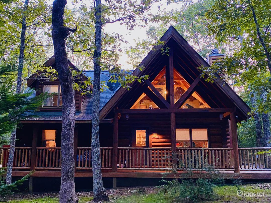 Creek Wood Reserve