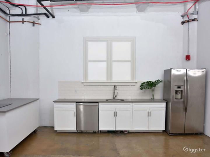 Kitchen City Studio Space Photo 3