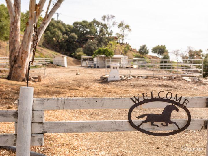 Casa de Caballo - 3 Bed 2 Bath Equestrian Ranch