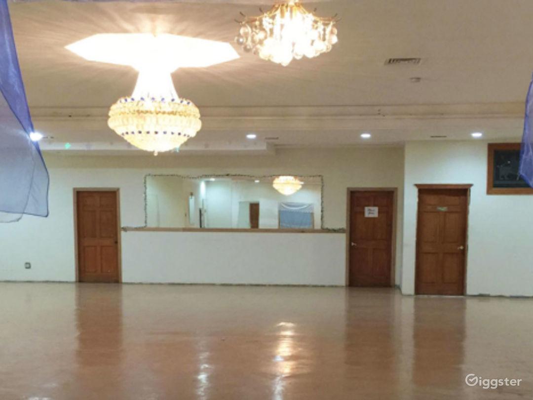Large Community Center Photo 4