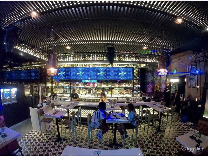 Chill Vibe Bar in Queens Photo 5